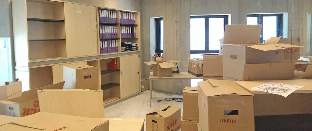Ofis Taşıma Firmaları