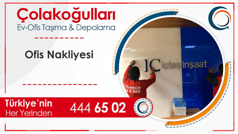 Ofis Nakliyesi